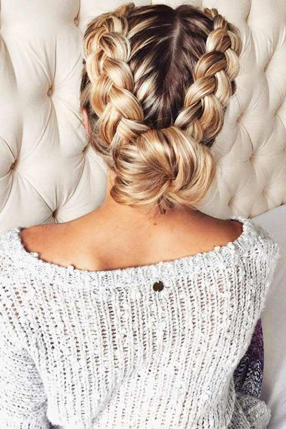 49 Images About Hair On We Heart It See More About Hair