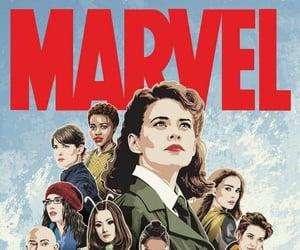 Marvel, black widow, and mantis image