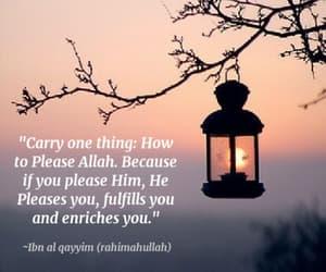 advice, allah, and islam image