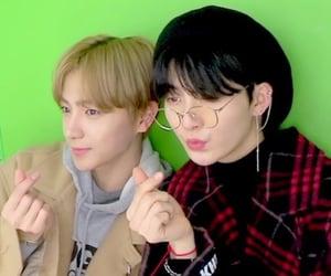lq, jaehyun, and 2hyun image