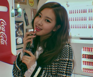 aesthetic, cocacola, and kpop image