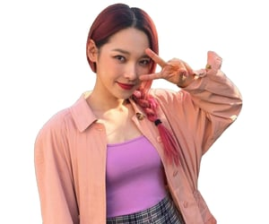 editing, girls, and kpop image