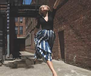 Taylor Swift, vogue, and lover image