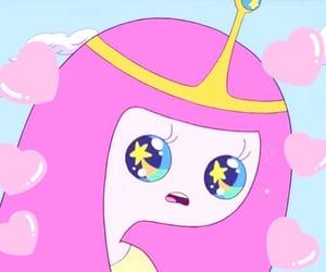 adventure time, princess bubblegum, and cartoon image