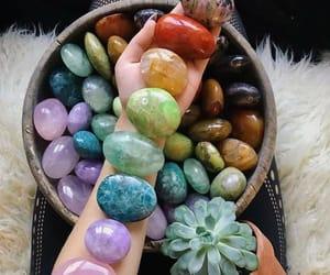 crystals, jade, and onyx image