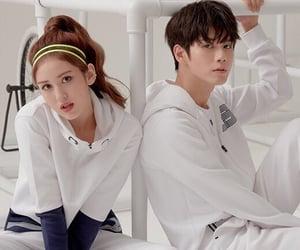 kpop, ioi, and seongwu image