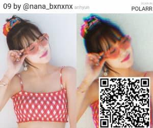 filter, polarr, and polarr filter image
