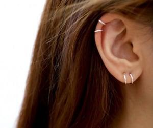 etsy, earrings, and cartilage earrings image