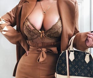 accessories, bralette, and beauty image