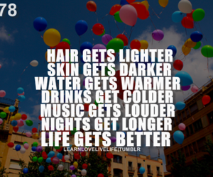 cool, life, and summer image