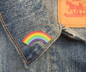 aesthetic, gay, and levis image