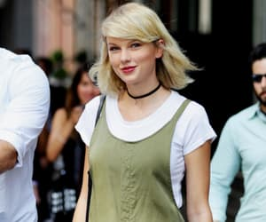 hair, style, and taylor image