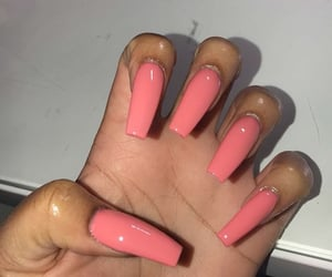 nails and ongle image