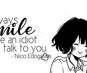 anime, crush, and manga image