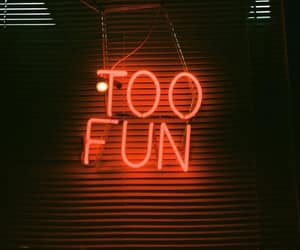 alternative, text, and neon image