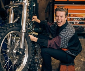 will poulter image