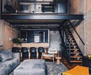 home, inspiration, and loft image