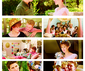 john hughes, Molly Ringwald, and sixteen candles image
