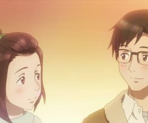 anime, parasyte, and blog image