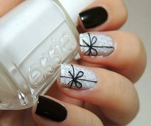 beautiful, style, and unhas image