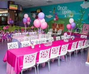 birthday, kids, and party places image