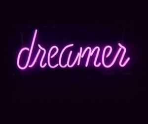 dreamer, wallpaper, and Dream image