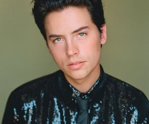 cole sprouse, riverdale, and celebrity image