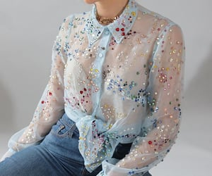 beautiful, nice, and shirt image