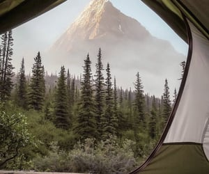adventure, camp, and travel image