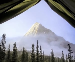 campaign, canada, and mount provincial park image