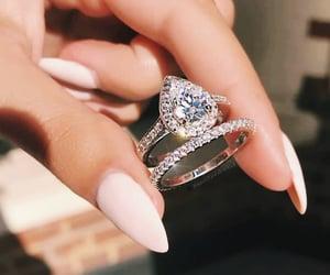 jewelry, accessories, and diamond image