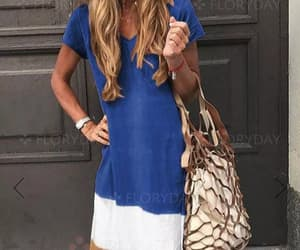 summerstyle, springfashion, and styleinspo image