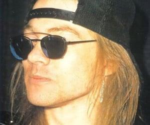 80s, Guns N Roses, and 90s image