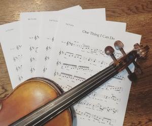 free, hymn, and violin image