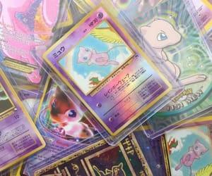 pokemon, pink, and aesthetic image