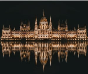 beautiful, architecture, and budapest image
