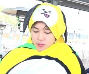 asian boy, babyboy, and yellow image