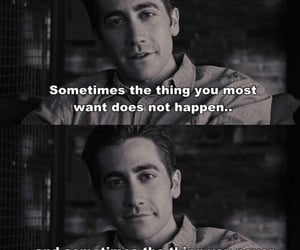 quotes, jake gyllenhaal, and love and other drugs image