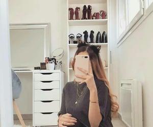 make up مكياج, accessories اكسسوارات, and صور متنوعة image