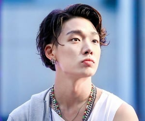 bobby, handsome, and hip hop image