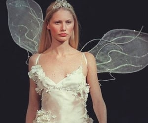 angel, fairy, and fashion image