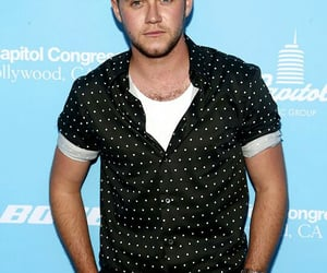 capitol, red carpet, and niall horan image