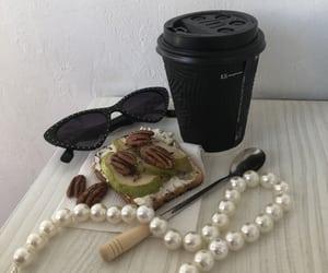 aesthetics, beauty, and breakfast image