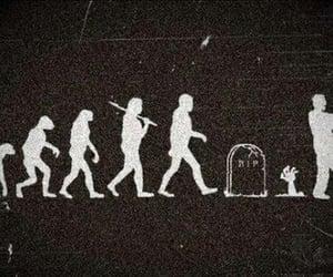 fandom, zombie, and tumblr image