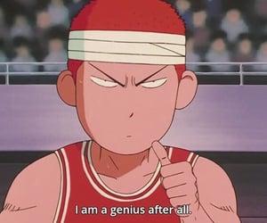 90s, anime, and Basketball image