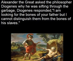 greek, diógenes, and ancient greek quotes image
