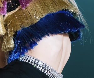 close up, details, and lisa image