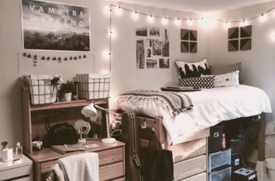 aesthetic, dorm, and article image