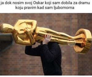 Academy Awards and oscar image