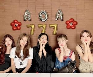 yuna, hyejeong, and jimin image